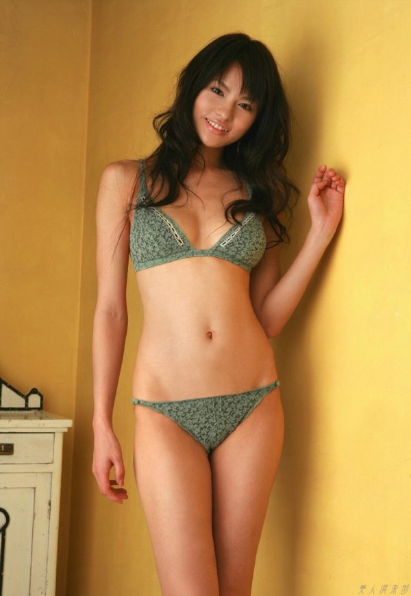 グラビアアイドル 白鳥百合子 ヌード画像 アイコラ エロ画像014a.jpg