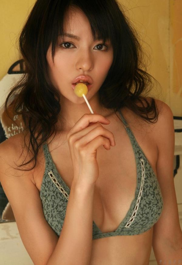 グラビアアイドル 白鳥百合子 ヌード画像 アイコラ エロ画像035a.jpg