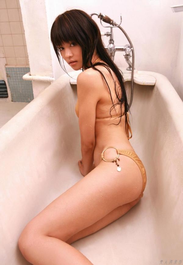 グラビアアイドル 白鳥百合子 ヌード画像 アイコラ エロ画像061a.jpg