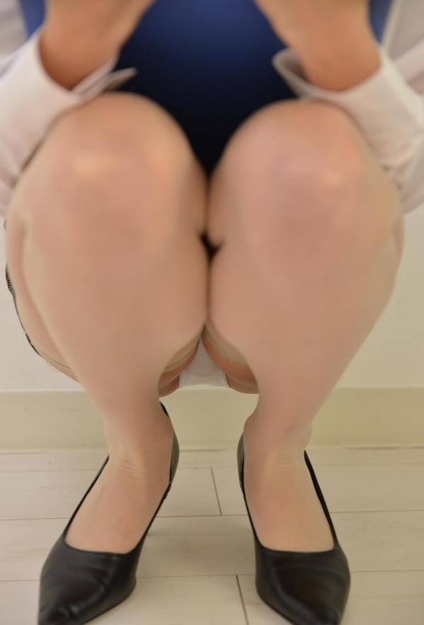 AV女優 柚月あい|撮影でエッチな気分になっちゃって!パンティが愛液でシミてる美人OL画像95枚 無修正 ヌード クリトリス エロ画像011a.jpg