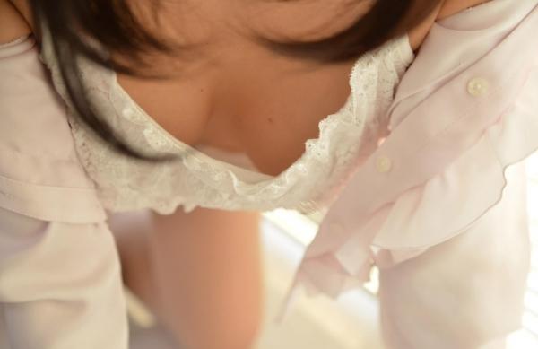 AV女優 柚月あい|撮影でエッチな気分になっちゃって!パンティが愛液でシミてる美人OL画像95枚 無修正 ヌード クリトリス エロ画像090a.jpg