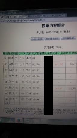 仁川ステークスunnamed