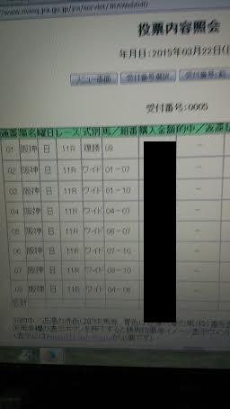 阪神大賞典unnamed