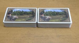 サマーリゾートカード