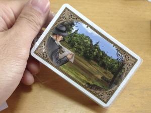 サマーリゾートカード2