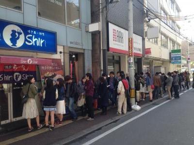 shinshin行列