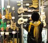 2015 新春楽器屋 二人旅 17