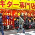 2015 新春楽器屋 二人旅 19