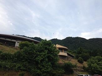 八面山荘2