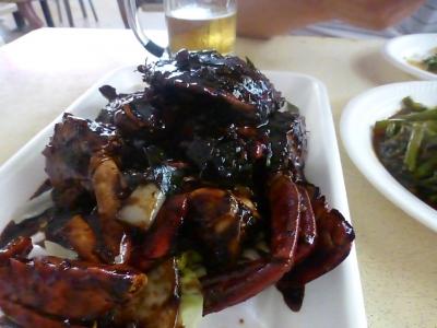 ニュートン夕食③ 2015 3・21