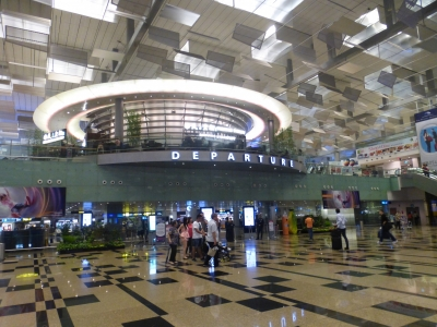 空港 2015 3・22