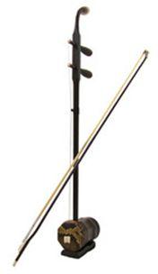 二胡楽器3