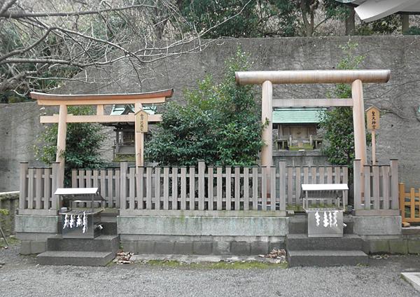 20150102元町厳島神社④