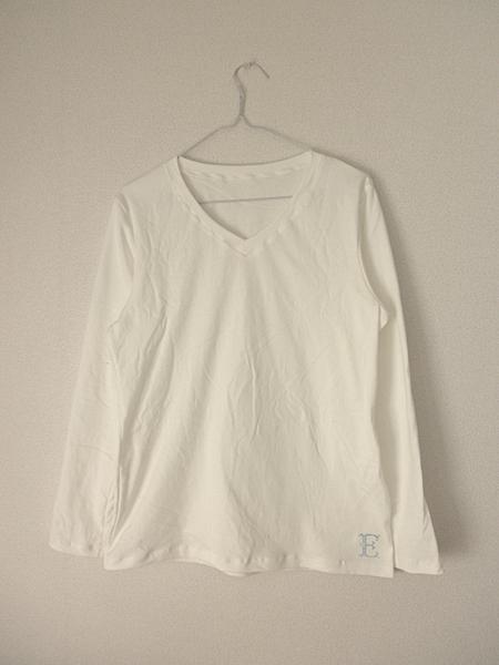 20150116Tシャツ①