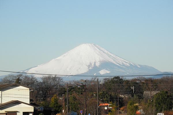 20150118富士山①