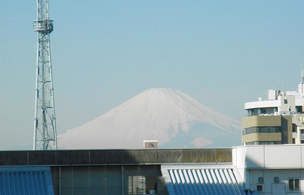 20150125富士山