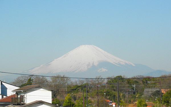 20150327富士山