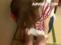 【無料 無修正動画】adaruto パイパン少女の初めてづくしの初体験!!!これが大人のセックスなの・・・【パイパン少女 無修正動画】