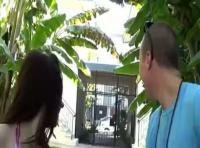 【無料 無修正動画】adaruto アメリカ人新婚夫婦のおウチは家中セックスの場所!!キッチンだってもちろん料理以外の活用法がありますwww 【洋物 無修正動画】
