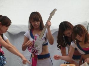 6月18日。M☆Splashとの宿命の対決!