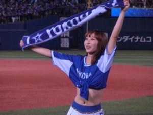 8月9日。祝!スターナイト初勝利!