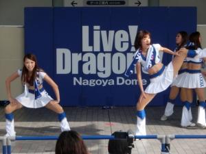 8月27日。名古屋でも美しすぎる土俵入り!?
