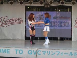 6月1日。熱き握手を!dianaのファンで幸せです。