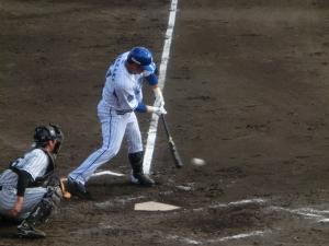 宮崎の進塁打もよかったですね。