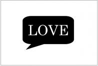 フォトプロップス(LOVE)テンプレート・フォーマット・雛形