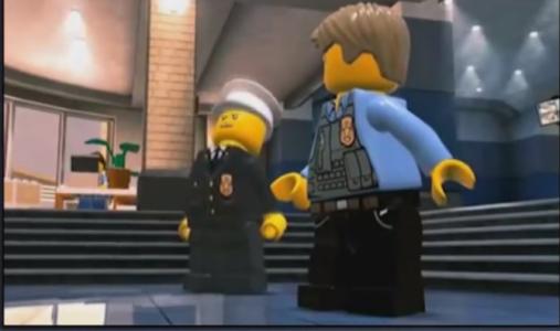 レゴ3DS