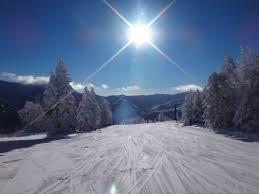 冬の晴天1