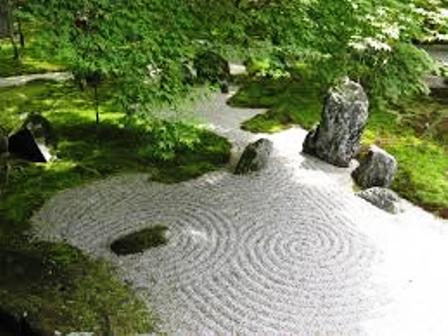 日本庭園10