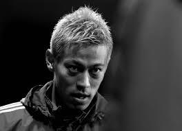 本田圭佑選手10