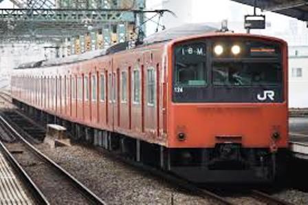 大阪環状線12
