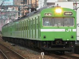 大阪環状線19