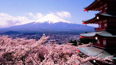 日本の四季10