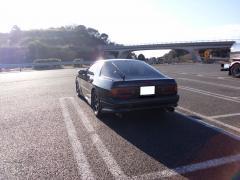 慣らし運転2000~3000km6