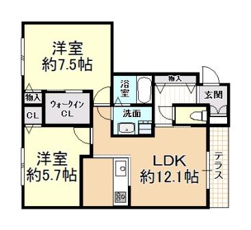 仮称 シャーメゾン吉村邸 103,105