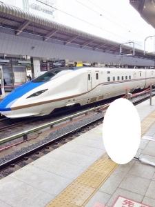新幹線 (2) - コピー