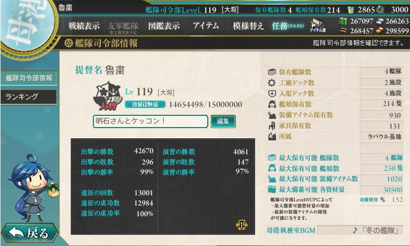 艦これ1199
