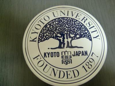京都大学ゴーフレット2