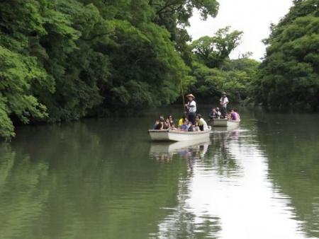 ドンコ舟 066