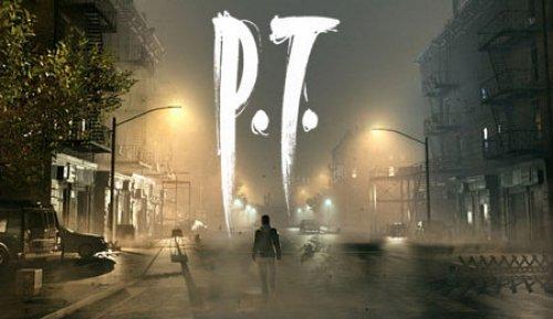 新たなサイレントヒル PS4『PT』発売決定!