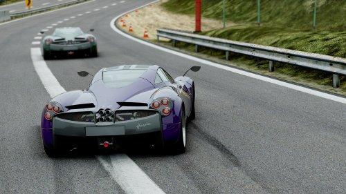 Project CARS プロジェクトカーズ02