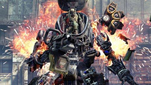 ゲームスパークが「『Titanfall2』はPS4を含めたマルチ」というデマを拡散中