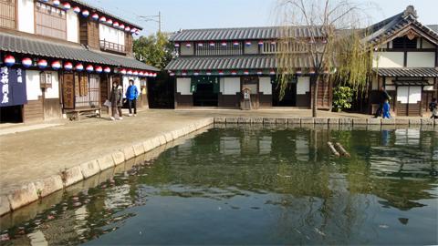 1412太秦映画村