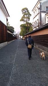 倉敷の朝 5