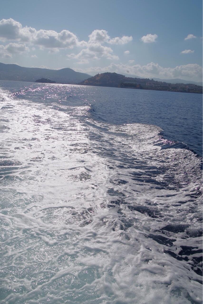 エーゲ海3