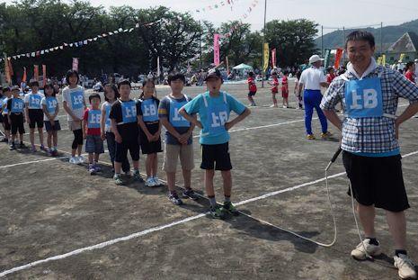 市民体育祭4