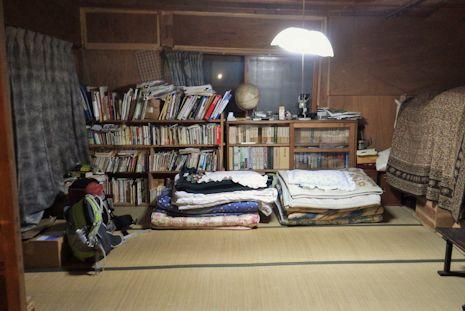 図鑑がいっぱいのお部屋